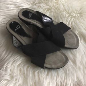 dansko wedges size 9 (39)